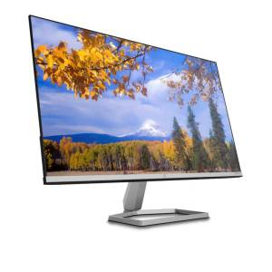 HP M27f 27 Inch Ultra Slim Monitor