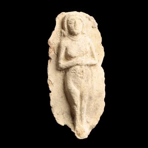Babylonian Fertility Figure