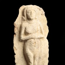 Babylonian Fertility Figure