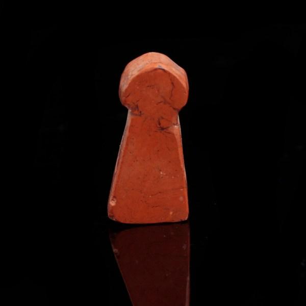 Egyptian Jasper Menat Amulet