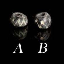 Selection of Roman Glass Beads