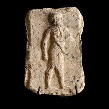 Old Babylonian Votive Plaque