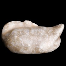 Old Babylonian Alabaster Duck Weight