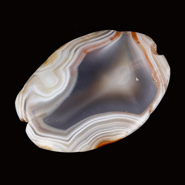 Important Western Asiatic Agate Bead
