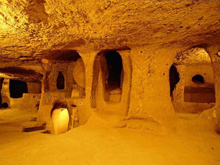 underground-city-in-turkey-derinkuyu