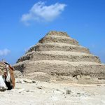 Imhotep: The First Known Architect, Pyramid Builder, Astronomer and Engineer in Ancient history
