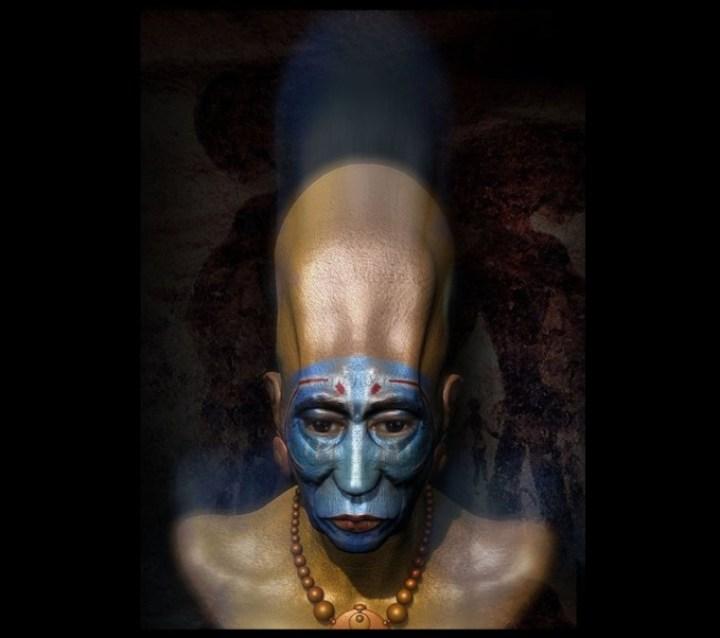 Teschi Paracas esseri alieni antico codice