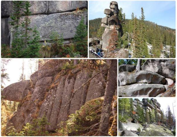 los más grandes-y-pesadas-piedras-en-tierra-en-Rusia