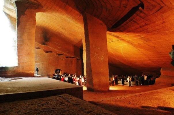 Longyou-cuevas-antigua-anunnaki