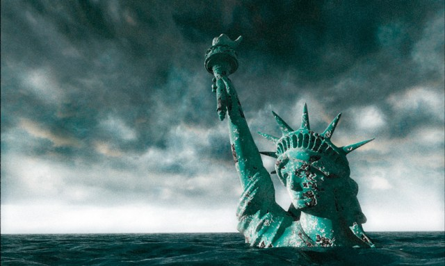 Will catastrophic events wipe out modern civilization?