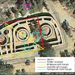 Reseachers reveal: Ancient Pueblo people built intricate structures with ADVANCED geometry