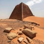 Egipto no es el país con más pirámides del mundo: Sudán tiene más de 250