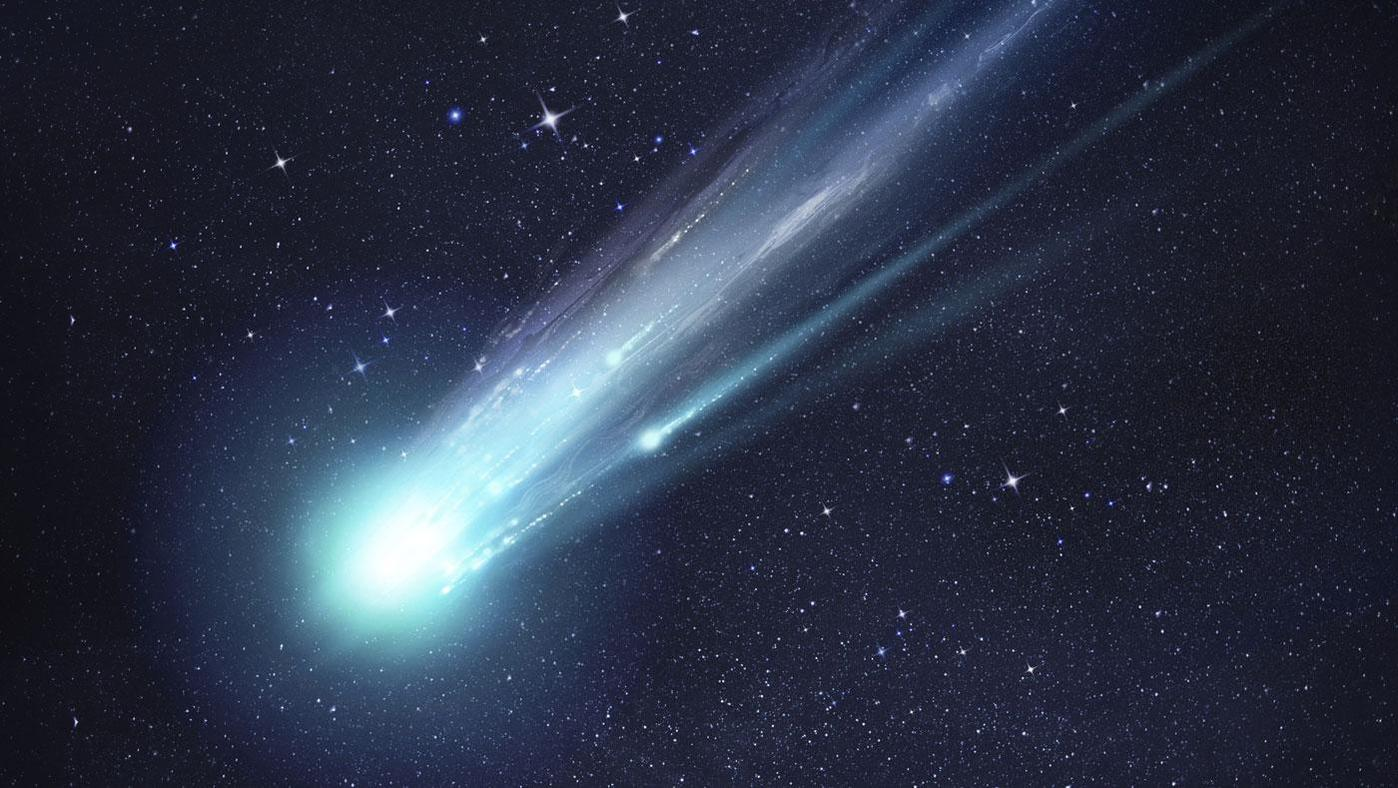 Rogue Object Baffles Scientists It Manoeuvred Past