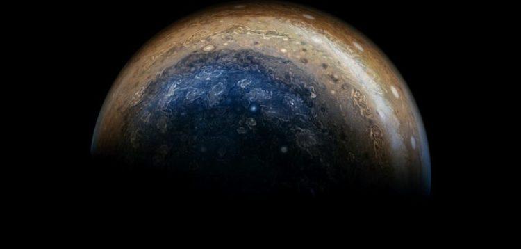 El Increíble Vídeo de Júpiter