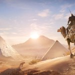 The recently-discovered 'Void' inside the Great Pyramid was predicted in the video game Assassin's Creed