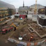 Researchers Unearth The Oldest Library Ever Found In Germany