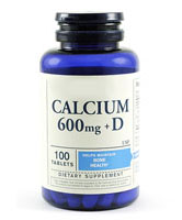 calcium and magnesium absorption