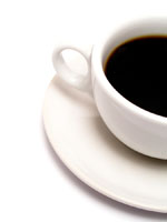 coffee and magnesium loss