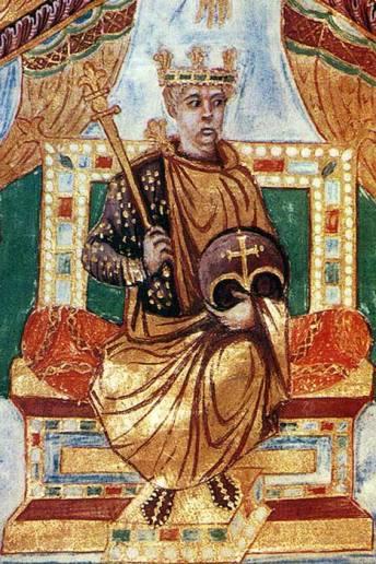 El Sínodo del Terror: el macabro juicio al cadáver del papa ...
