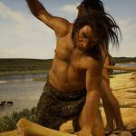 Lágrimas de compasión sellaron la tumba de dos niños prehistóricos discapacitados hace 34.000 años