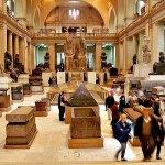 Nuevo proyecto sacará a la luz 600 sarcófagos egipcios descatalogados y olvidados durante siglos