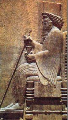 Resultado de imagen de luna de miel en babilonia hace 4 milenios