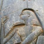 Papiro egipcio desvela el caso más antiguo conocido de agresión sexual en el trabajo