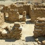 Esqueletos hallados cerca de Rollos del mar Muerto probablemente sean de miembros de un antiguo y enigmático grupo religioso judío