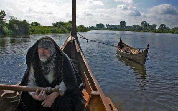 Replica-barco-vikingo