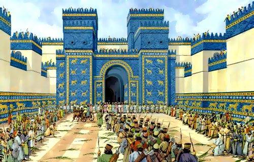 El Antiguo Festival Akitu y la Humillación del Rey | Ancient Origins España  y Latinoamérica