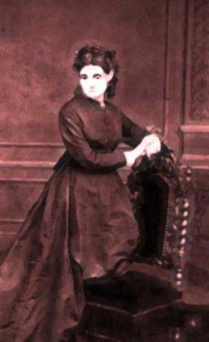 Delphine LaLaurie: Una Cara Bonita Enmascara las Crueles Acciones ...