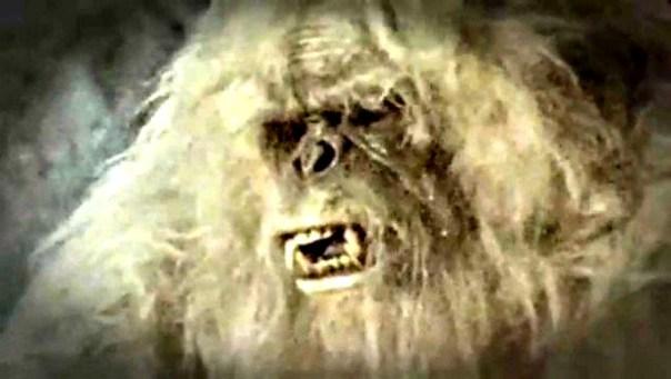 Portada - Representación del legendario Yeti. (Fotografía: La Gran Época/Wanida.W/Wikimedia Commons)