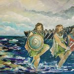 La leyenda de los milesios: las raíces españolas de los irlandeses