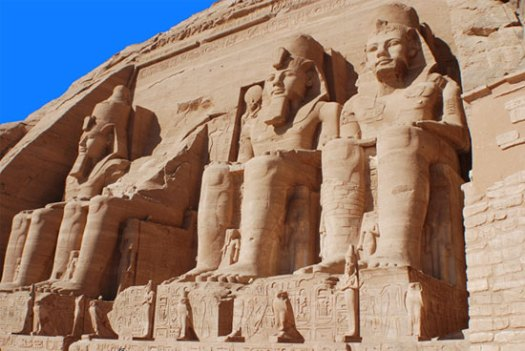 The Life and Death of Ramesses II | Ancient Origins