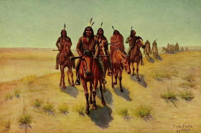 Hasil gambar untuk indian tribes