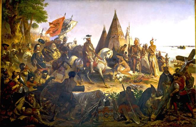 Image result for colonization