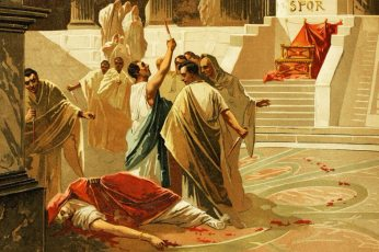 Stats Geeks Reveal Shocking Trend in Mortality of Roman Emperors ...