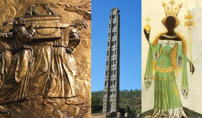 Image result for kingdom of Aksum, Ethiopia
