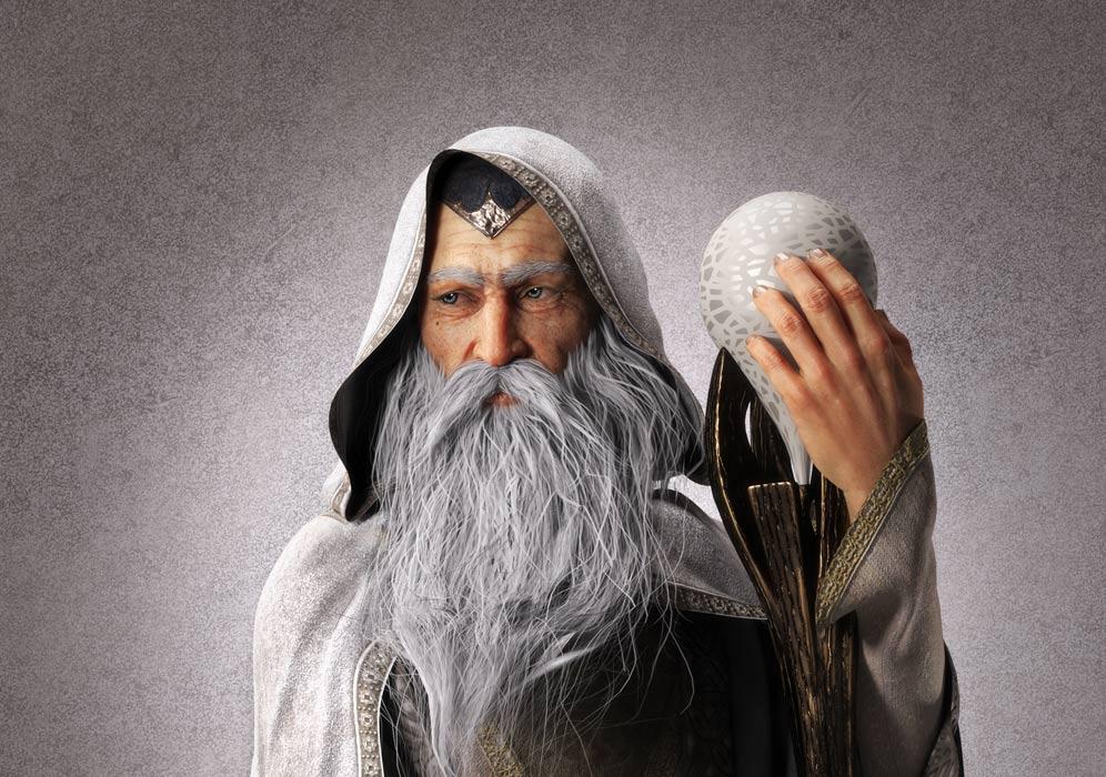 The Legendary Origins of Merlin the Magician | Ancient Origins