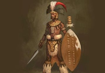 Shaka Zulu: The Story of a Ruthless Ruler | Ancient Origins