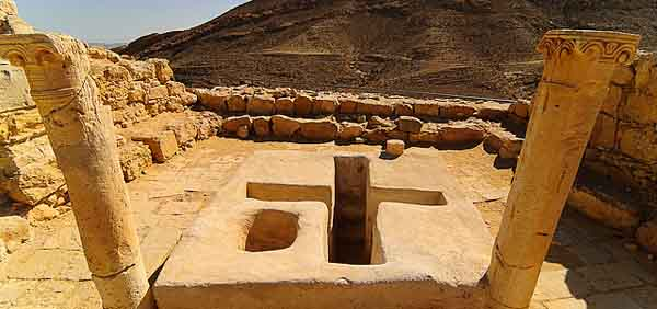 Ark Covenant History