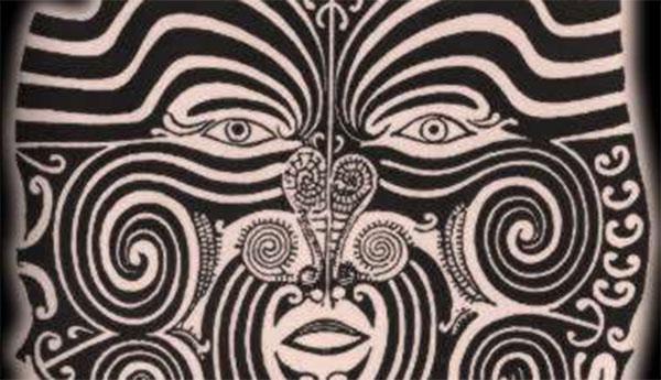 Maori Creation Myths