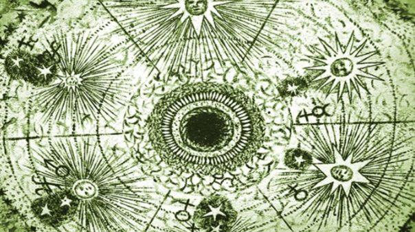 Palingenesia se cree que es un proceso de recrear o reencarnarse materia, plantas, animales e incluso personas.