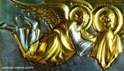 2000-year-old metal coatings superior