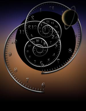 Relativity Theory - Travel in Time