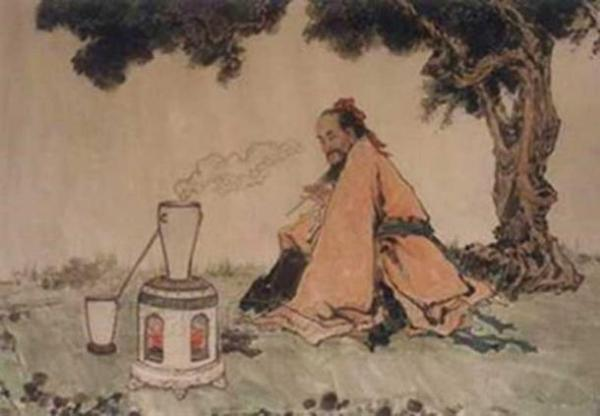 Alchemy in China involved metallurgical experimentation with attempts to balance perceived the male and female energies. (China.org.cn)