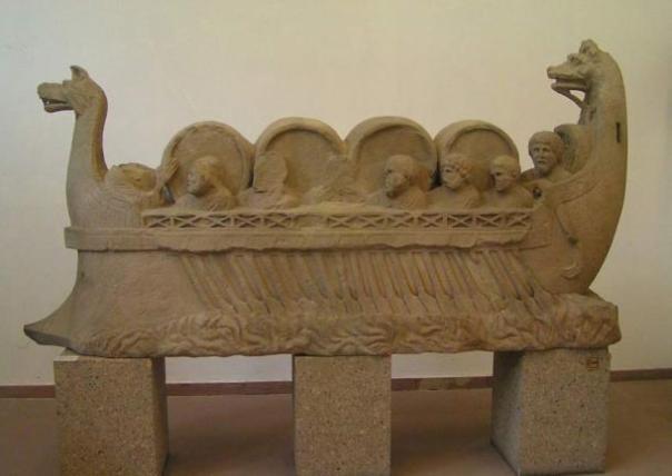 Resultado de imagen de legionarios romanos barriles de vino