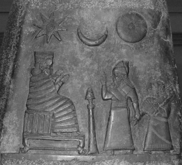 Fenómenos astronómicos eran importantes para los babilonios.