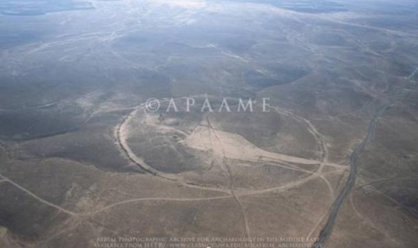Cerchi di pietre giganti nel puzzle archeologi Medio Oriente
