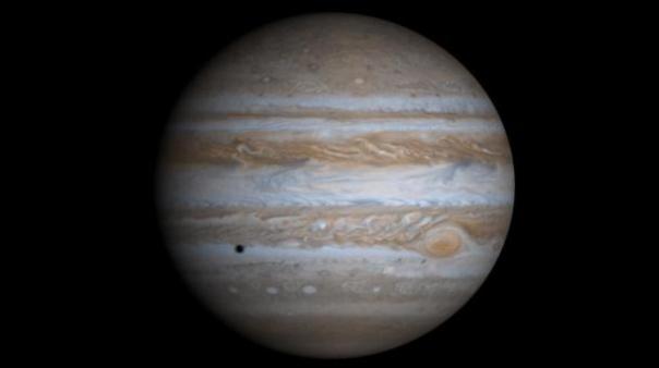 Los babilonios utilizaban métodos geométricos para predecir el lugar de Júpiter en el zodiaco